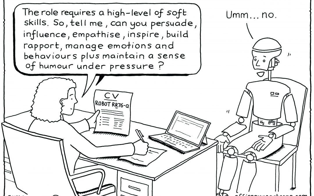 HR departments transform hiring as COVID continues